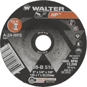 HP Grinding Wheel