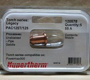 Hypertherm 120578 Nozzle