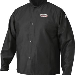 Lincoln Cloth Jacket