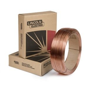 Lincolnweld L-56 Wire 27.22KG