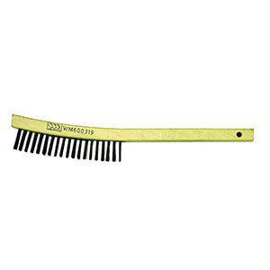 Long Handle Carbon Scratch Brush