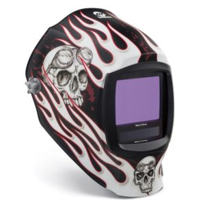 Miller Digital Infinity Departed Welding Helmet