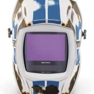 Miller Digital Infinity Relic Welding Helmet
