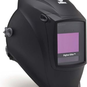 Miller Electric Digital Elite Black Welding Helmet