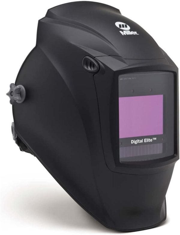 Miller Electric Digital Elite Black Welding Helmet