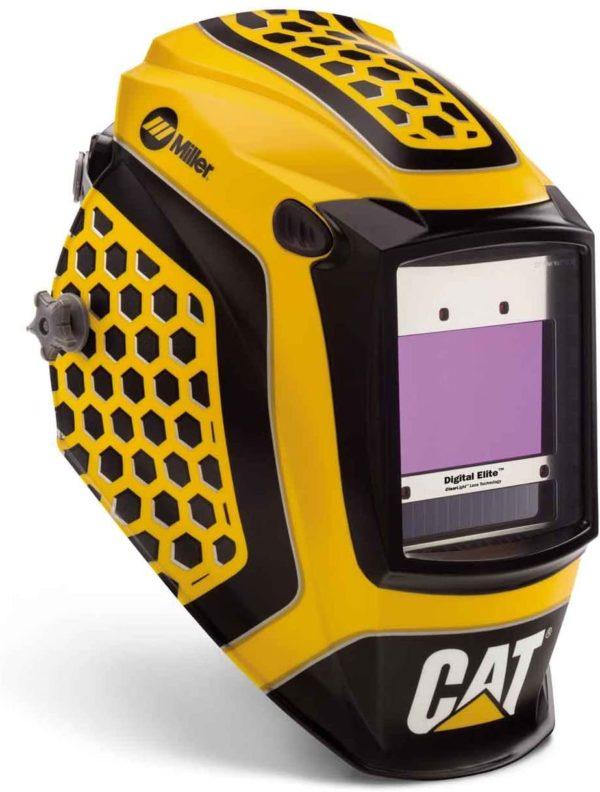 Miller Electric Digital Elite Cat Welding Helmet