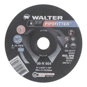 Pipefitter Grinding Wheel
