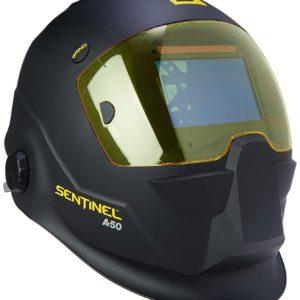 Sentinel A50 Black Welding Helmet