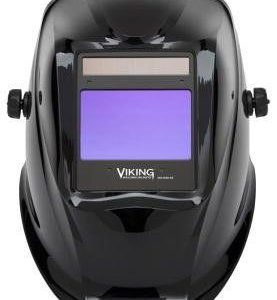 Viking Black 2450 Variable Shade 5-13 Welding Helmet