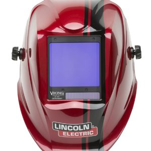 Viking Code Red 3350 Series ADF Welding Helmet