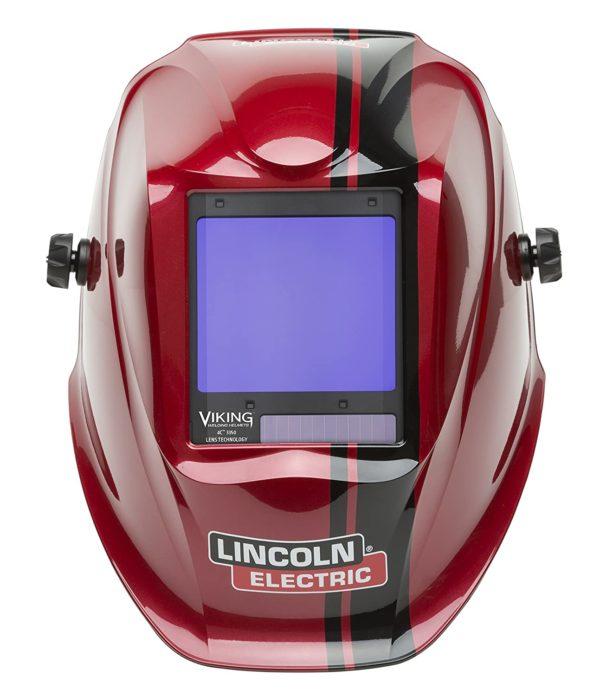 Viking Code Red 3350 Series ADF Welding Helmet