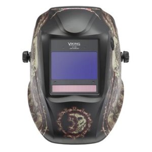 Viking Graveyard Shift 2450 Variable Shade 5-13 Welding Helmet