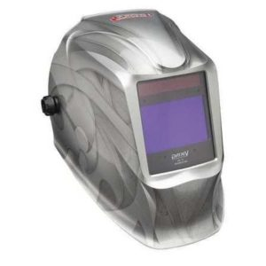 Viking Heavy Metal 2450 Variable Shade 5-13 Welding Helmet
