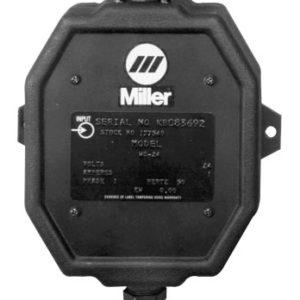 WC-24 Weld Control