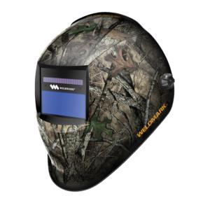 Weldmark Camoflage Welding Helmet