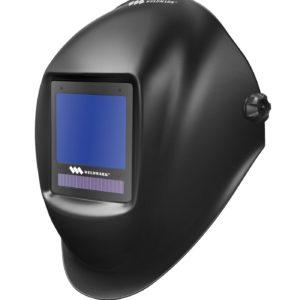Weldmark Digital Pro Auto Darkening Welding Helmet