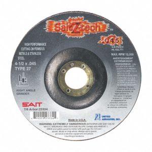 Z-Tech Grinding Disc